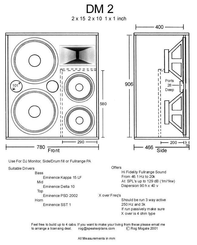 Speakerplans Com